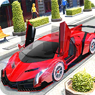 Car Simulator Lambo V APK