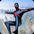 Strange Spider Hero Battle 3D APK