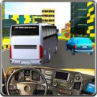 Bus Simulator Modern City APK