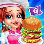 My Cafe Shop Cooking Game APK