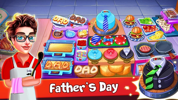 My Cafe Shop Cooking Game APK 1 6 6 - download free apk from