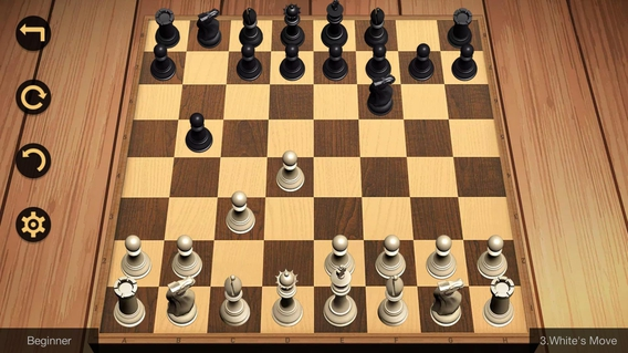 Chess APK 1 0 1 - download free apk from APKSum