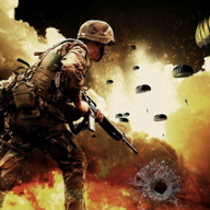 Mission Fps Shooting: The Martyr Battle Game 2019 APK