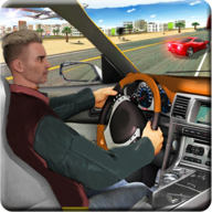 In Car Driving APK