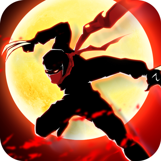Shadow Warrior : Hero Kingdom Fight APK