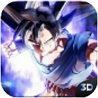 Saiyanz Ultimate Xenoverse Battle APK