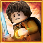 LEGO® Lord of the Rings™ APK