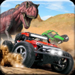 Dino World Car Racing APK