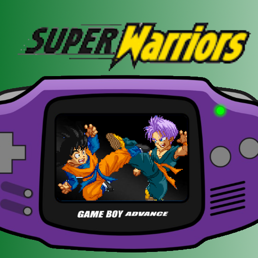 Dbz Super sonic Warriors Emulator APK