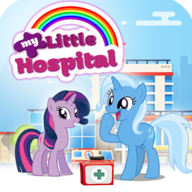 My Little Hospital APK