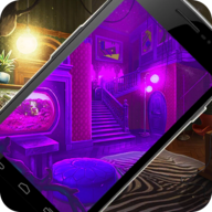 UV Flashlight Camera Simulator APK