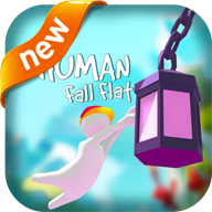 Humans Fall 3D APK