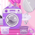 Laundry games APK