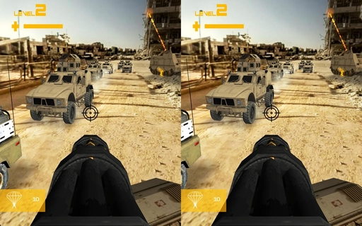 Aero 360 Shooting VR APK 1 5 - download free apk from APKSum
