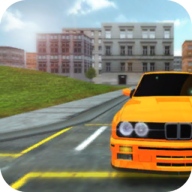E30 Old Car Parking APK