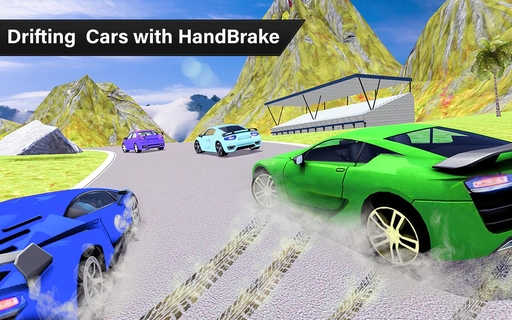 Snow Car Drifting - Master Drift & Racing Game APK 1 4