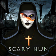 scary nun: the untold story APK