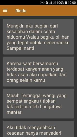 Kata Kata Mutiara Apk 1 2 Download Free Apk From Apksum