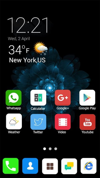 OPPO F3 Theme APK 2 0 1 - download free apk from APKSum