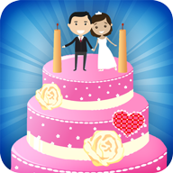 Wedding Cake Decoration APK