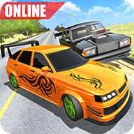 Real Cars Online Racing APK