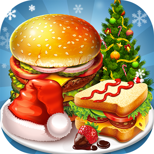 Crazy Cooking Chef APK