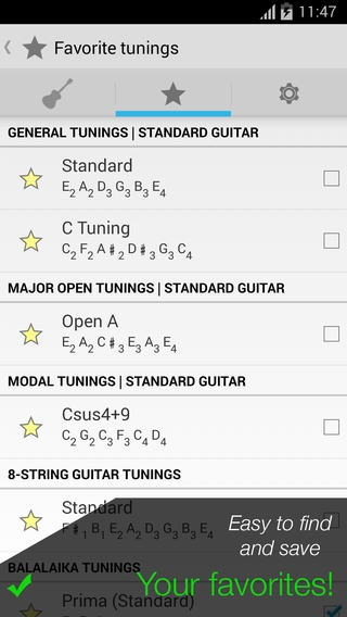 Pro Guitar Tuner Apk 229 Download Free Apk From Apksum