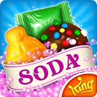 Candy Crush Soda APK