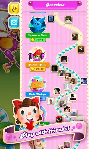 download candy crush jelly hack apk