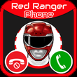 Red Rangers PhoneCall APK