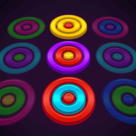 Color Rings: Puzzle Free APK