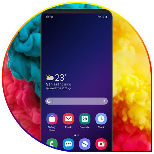 Samsung One UI APK 1 0 6 - download free apk from APKSum