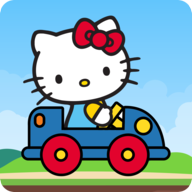 Hello Kitty Racing Adventures APK