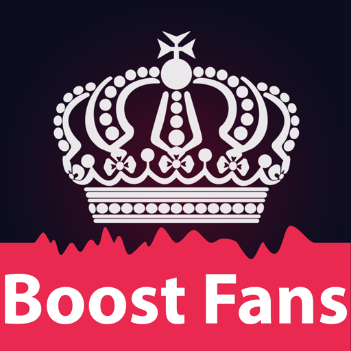 Boost Fans For Tok-Tok APK