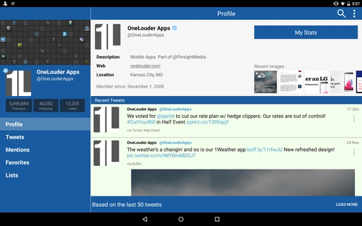 Tweetcaster pro for twitter apk [paid] v9. 4. 1 android download by.