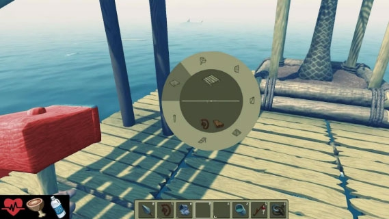 Raft Survival APK 1 29 - download free apk from APKSum