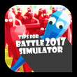 New Battle Simulator Tips 2017 APK