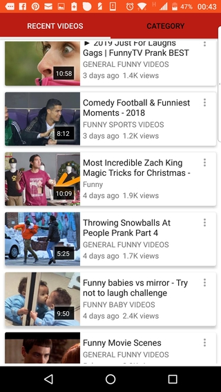 Funny Videos For Whatsapp APK 15 0 0 - download free apk