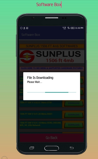 Software-box APK 13 - download free apk from APKSum