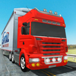 Highway Cargo Transport Simulator APK