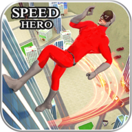 Super Speed Hero APK