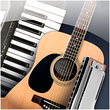 Musical Instruments Band APK