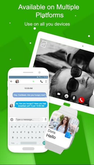 Text Now APK 27 9 - download free apk from APKSum