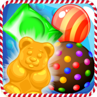 Gummy Bear Rush APK