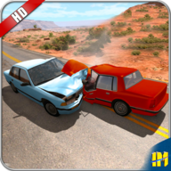 Car Damage & Crash Stunt Racing APK