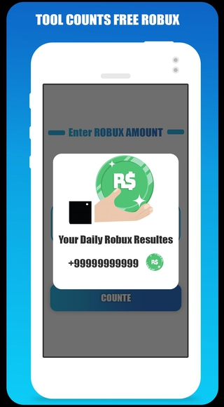 Free Robux Counter Apk 1 0 Download Free Apk From Apksum