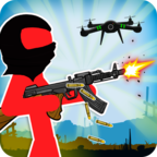 Stickman Army : Team Battle APK