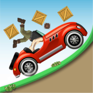 UpDown Hill Racing APK