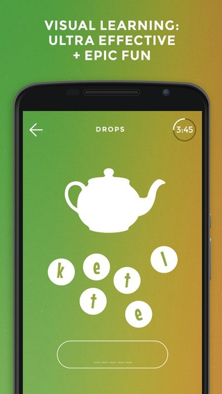 Drops APK 31 61 - download free apk from APKSum