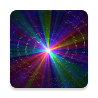 Astral 3D FX Music Visualizer APK